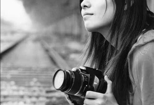 那些年的摄影梦