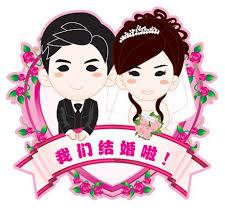 结婚需要申报MHC