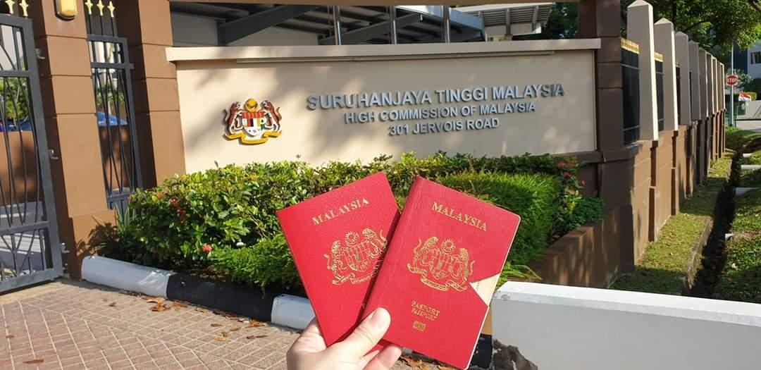 MY护照延长2年,MOM怎么说?